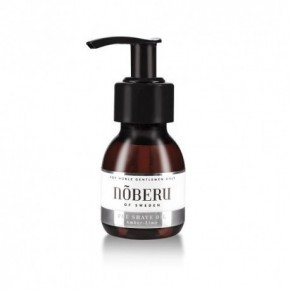 Noberu Amber-Lime Pre-Shave Oil 60ml