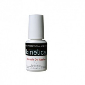 Kinetics Brush On Adhesive Nail Resin 7g