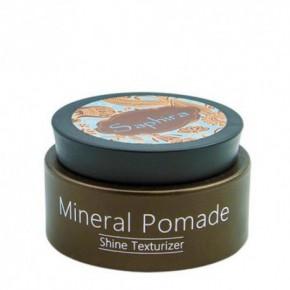 Saphira Mineral Pomade Shine Texturizer 70ml
