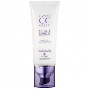 Alterna Caviar CC Cream 10 In 1 Complete Correction 74ml
