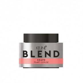 Keune Blend Shape Hair Styling Cream 75ml