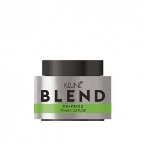 Keune Blend De-Frizz Hair Cream 75ml