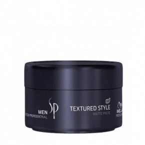 Wella SP Men Textured Style Matte Hair Paste 75ml