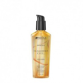 Indola Innova Glamorous Hair Oil Gloss 75ml