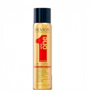 Uniq One Hair Dry Shampoo 75ml