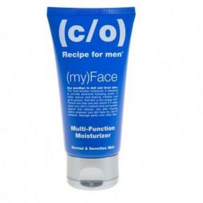 C/O Recipe For Men Multi-Function Face Moisturizer 75ml