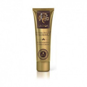 La Croa Hyaluron Moisturizing Hand Cream 75ml